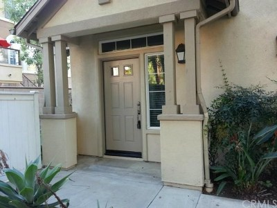 Irvine CA Condo/Townhouse For Sale: $660,000