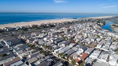 Newport Beach Single Family Home For Sale: 243 Walnut Street