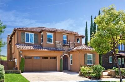 Single Family Home For Sale: 26 Cabrillo Terrace
