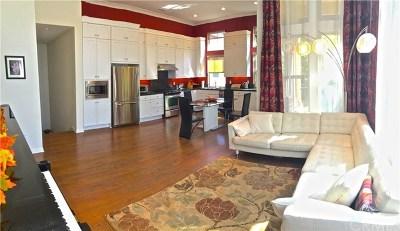 Irvine CA Condo/Townhouse For Sale: $669,000