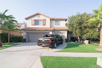 Rancho Cucamonga Single Family Home For Sale: 11948 Sagemont Drive