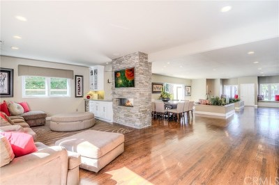 Huntington Beach Single Family Home For Sale: 4072 Shorebreak Drive