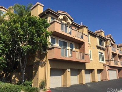 Laguna Niguel Condo/Townhouse For Sale: 30902 Clubhouse Drive #14A