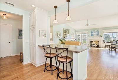 Mission Viejo CA Single Family Home For Sale: $729,900