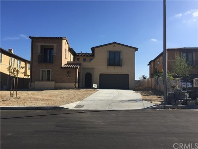 West Covina Single Family Home For Sale: 1258 Inspiration Point