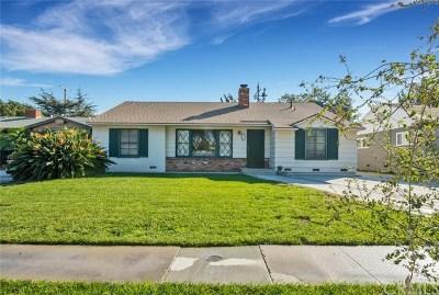 Santa Ana Single Family Home For Sale: 919 Westwood Avenue N