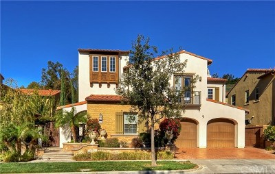 Irvine Single Family Home For Sale: 37 Exploration