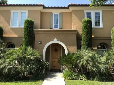 Ladera Ranch Single Family Home For Sale: 89 Zinnia Street