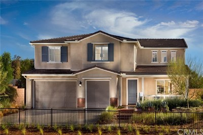 Riverside Single Family Home For Sale: 9479 Ponte Bella Drive