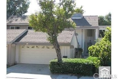 Irvine Single Family Home For Sale: 49 Acacia Tree Lane