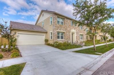 Irvine Single Family Home For Sale: 147 Compass