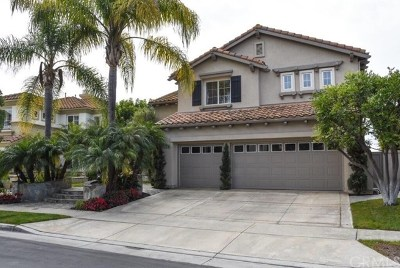 Newport Beach Single Family Home For Sale: 923 Spring Tide Drive
