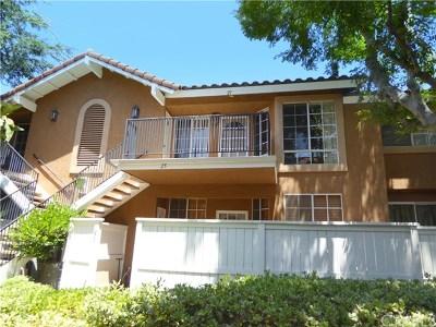 Rancho Santa Margarita Condo/Townhouse For Sale: 27 Via Hermosa + Loft