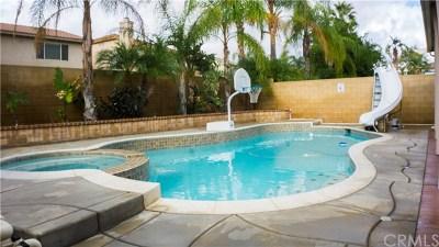 Fontana Single Family Home For Sale: 7168 Las Palmas Drive