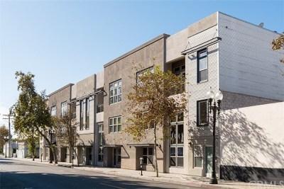 Santa Ana Single Family Home For Sale: 210 N Spurgeon Street