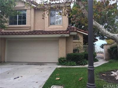 Trabuco Canyon Rental For Rent: 28932 Canyon Rim Drive #273
