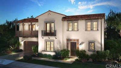 San Clemente Single Family Home For Sale: 116 Via San Sebastian