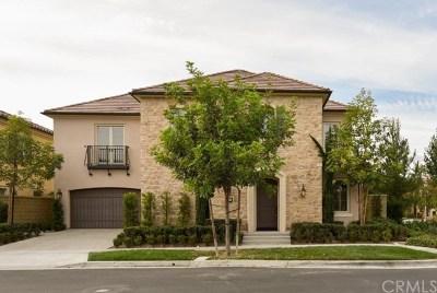 Irvine Single Family Home For Sale: 67 Thornapple