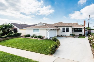 Hawthorne Single Family Home For Sale: 11719 Spinning Avenue