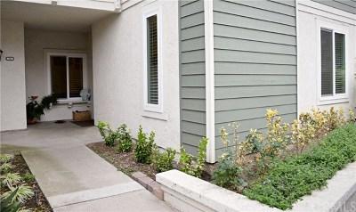 Fountain Valley Condo/Townhouse For Sale: 12092 Sylvan River #71