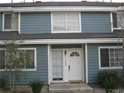 Downey CA Condo/Townhouse For Sale: $435,000