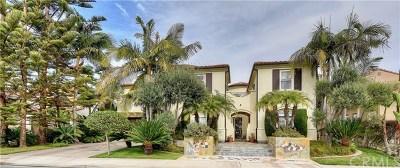 Single Family Home For Sale: 28432 Via Pasito
