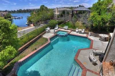 Mission Viejo Single Family Home For Sale: 23091 Tiagua