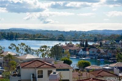 Mission Viejo Condo/Townhouse For Sale: 27756 Arta