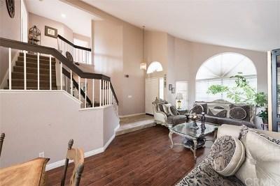 Rancho Santa Margarita Single Family Home For Sale: 10 San Bonifacio