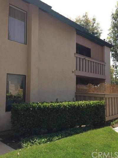 Garden Grove Condo/Townhouse For Sale: 13801 Shirley Street #60