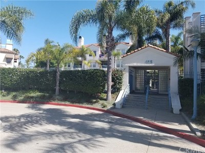 Huntington Beach Rental For Rent: 415 Townsquare Lane #225