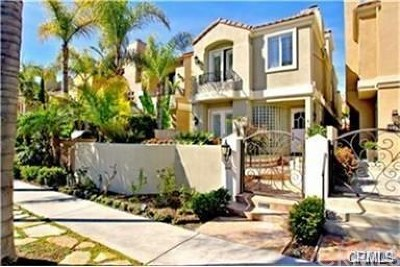 Huntington Beach Rental For Rent: 511 22nd Street