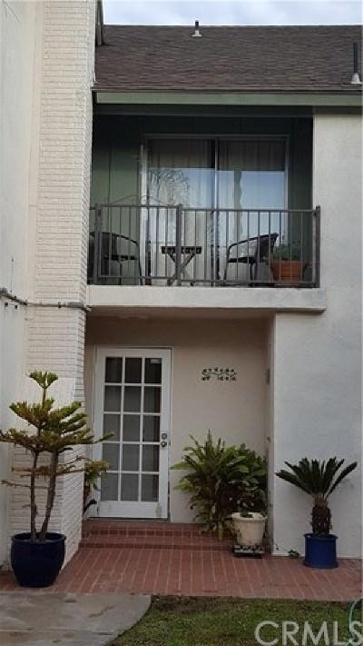 Huntington Beach Rental For Rent: 21171 Lochlea Lane #2