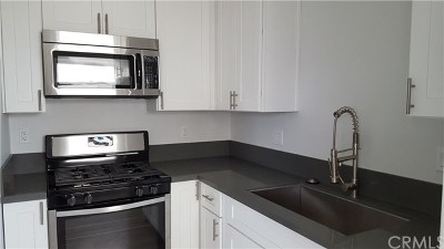 Long Beach Single Family Home Active Under Contract: 325 W 3rd Street #507