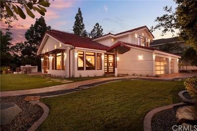 Laguna Niguel Single Family Home For Sale: 11 Compadre Circle
