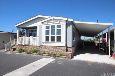Mobile Home For Sale: 19350 Ward Street