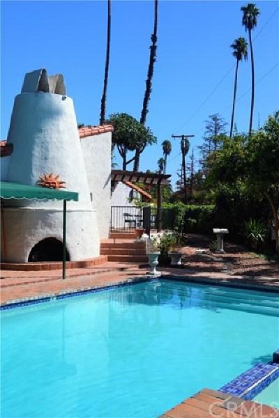 Riverside Single Family Home For Sale: 5188 Victoria Avenue