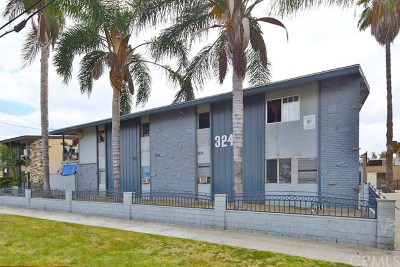 Anaheim Multi Family Home For Sale: 324 E Leatrice Lane