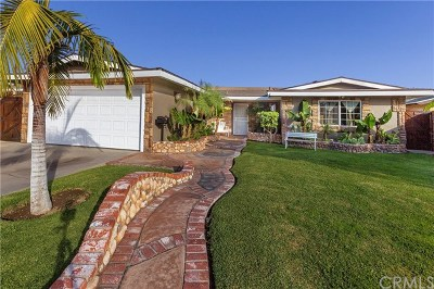Orange Single Family Home For Sale: 689 N Highland Street