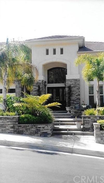 Orange Single Family Home For Sale: 6202 E Wimbleton Court