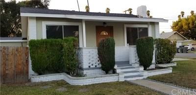 Pasadena Single Family Home For Sale: 119 S Greenwood Avenue