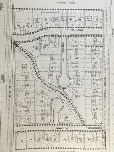 Victorville Residential Lots & Land For Sale: 12501 3rd Avenue