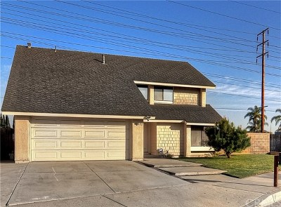 Westminster Single Family Home For Sale: 16022 Ord Way