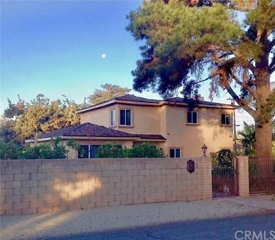 Orange Single Family Home For Sale: 10301 Randall Street