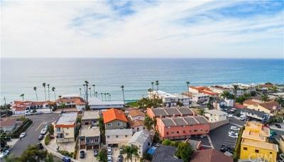 San Clemente Condo/Townhouse For Sale: 1412 Buena Vista #7