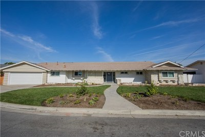 Garden Grove Single Family Home For Sale: 9661 Oma Place