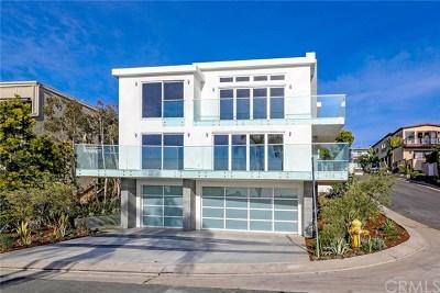 Laguna Beach Single Family Home For Sale: 908 Quivera Street