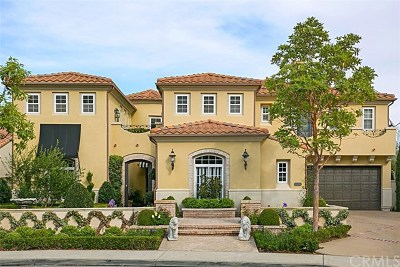 Single Family Home For Sale: 28412 Calle Mira Monte