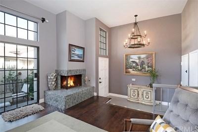 Irvine Condo/Townhouse For Sale: 11 Morningside