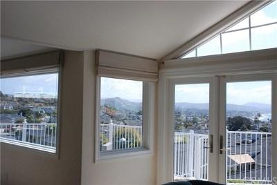 Dana Point Condo/Townhouse For Sale: 24448 Alta Vista Drive #21
